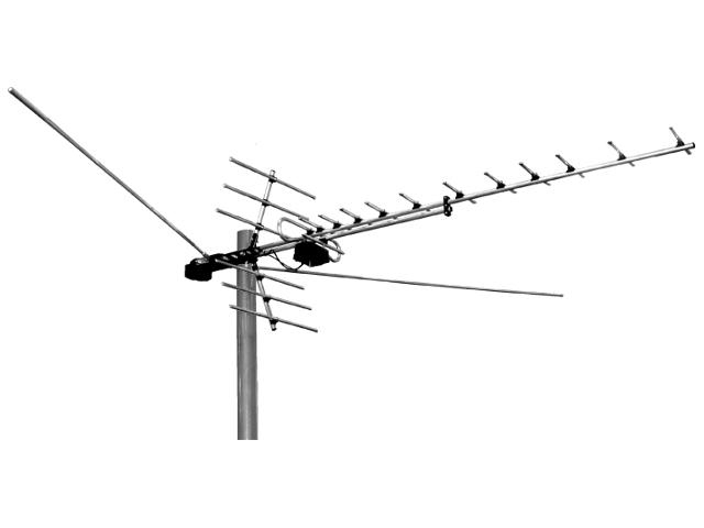 Антенна Дельта Н1381АF 12V б/к