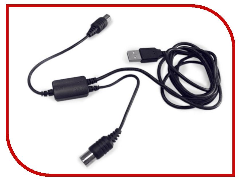 Инжектор питания Funke USB для активных антенн и Margon funke margon home 2 0