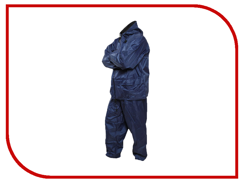 Костюм Water Proofline Poseidon р.60-62/170-176 Blue