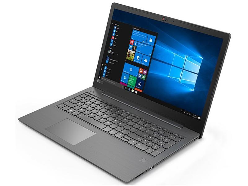 Ноутбук Lenovo V330-15IKB Iron Grey 81AX001HRU (Intel Core i7-8550U 1.8 GHz/8192Mb/256Gb SSD/DVD-RW/Intel HD Graphics/Wi-Fi/Bluetooth/Cam/15.6/1920x1080/Windows 10 Pro 64-bit)