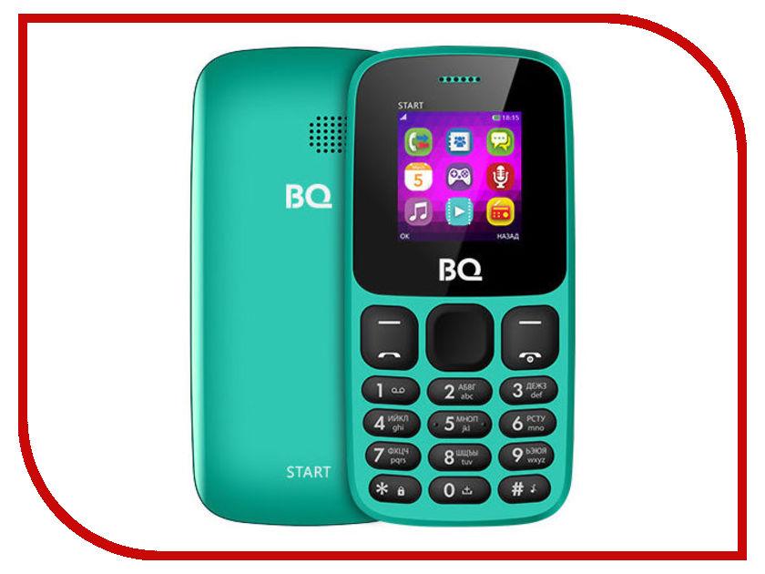 Сотовый телефон BQ 1413 Start Green лорагексал 10 мг 10 табл
