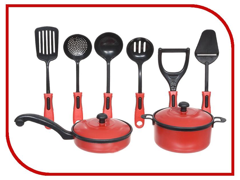 Игровой набор кухонной посуды ABtoys Помогаю маме PT-00201