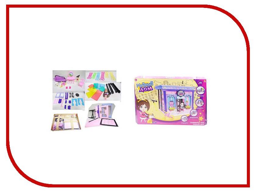 Кукольный домик ABtoys Модный дом PT-00847 pic32mx460f256l 80i pt