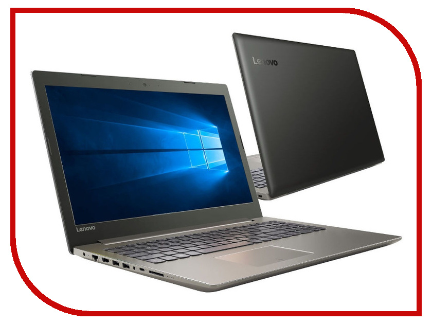 Ноутбук Lenovo IdeaPad 520-15IKB Iron Grey 80YL00GURK (Intel Core i3-7100U 2.4 GHz/4096Mb/500Gb/nVidia GeForce 940MX 2Gb/Wi-Fi/Bluetooth/Cam/15.6/1920x1080/Windows 10) ноутбук lenovo ideapad v310 15ikb 80t30148rk