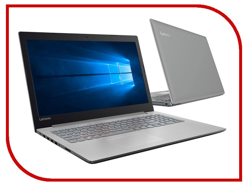 Ноутбук Lenovo IdeaPad 320-15AST Grey 80XV001PRK (AMD A4-9120 2.2 GHz/4096Mb/1000Gb/AMD Radeon R530M 2048Mb/Wi-Fi/Bluetooth/Cam/15.6/1920x1080/Windows 10 Home 64-bit) ноутбук lenovo ideapad 100s 14ibr 80r9008krk