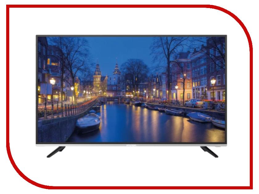 Телевизор Hyundai H-LED55F401BS2 телевизор hyundai h led40f401bs2