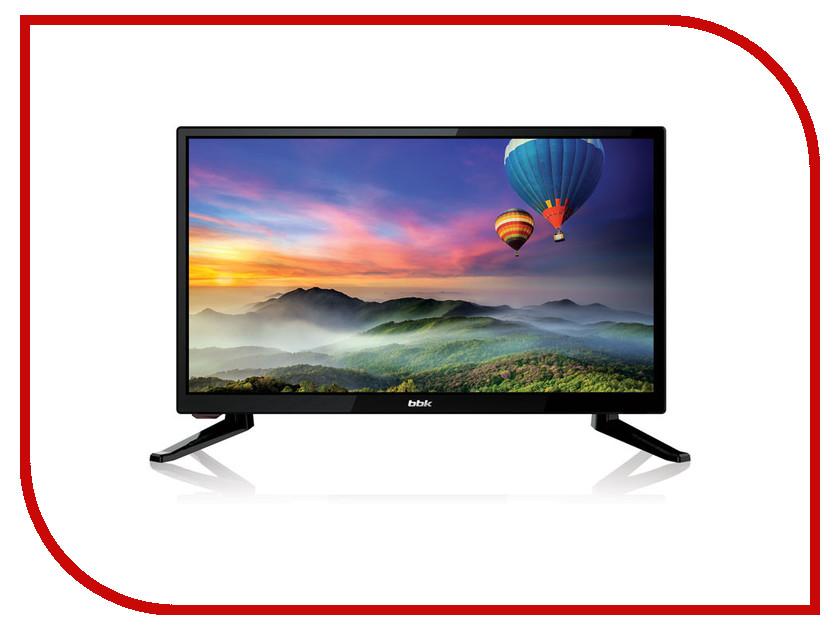 Телевизор BBK 20LEM-1056/T2C цена и фото