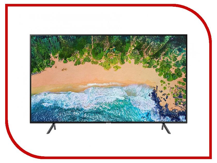 цена Телевизор Samsung UE49NU7100UXRU