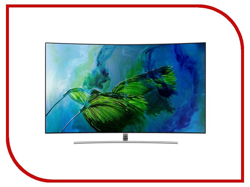 Телевизор Samsung QE55Q8CNAUXRU