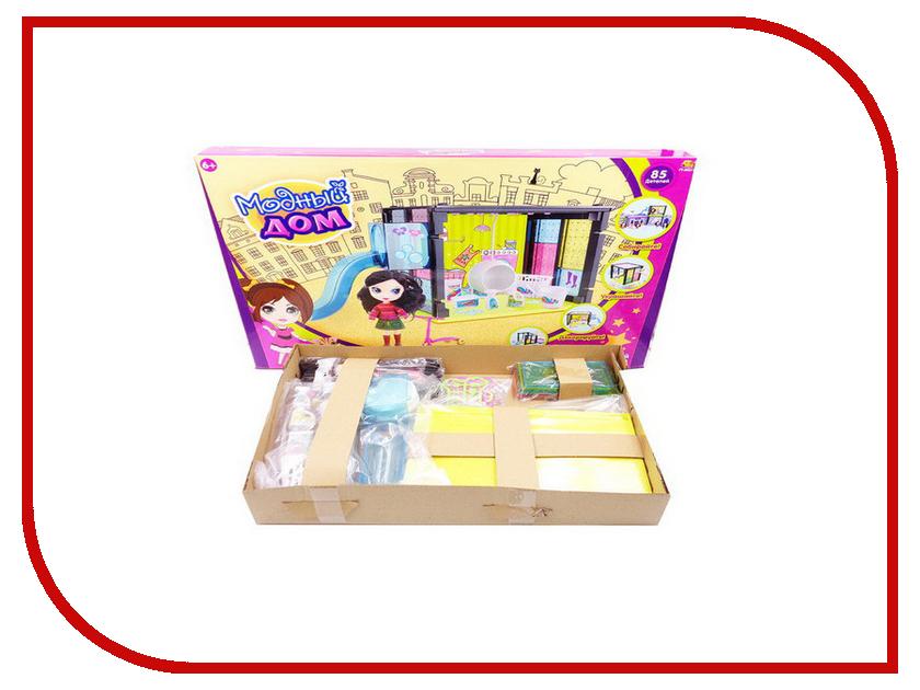 Кукольный домик ABtoys с куклой и мебелью PT-00851 pic32mx460f256l 80i pt