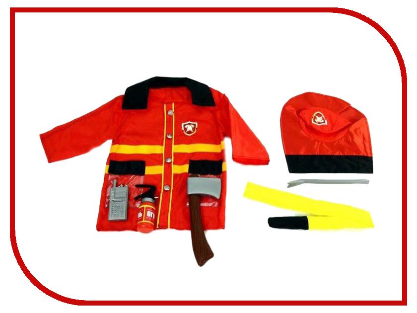 Игровой набор ABtoys Форма пожарного PT-00779 abtoys игровой набор посуда и продукты 13 предметов pt 00473