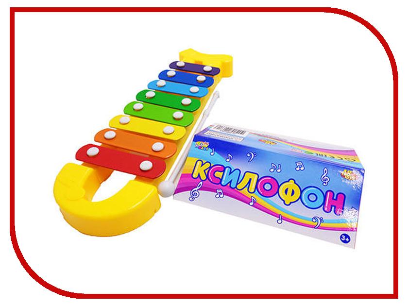 Детский музыкальный инструмент ABtoys DoReMi D-00052 музыкальный инструмент детский doremi синтезатор 54 клавиши 78 см