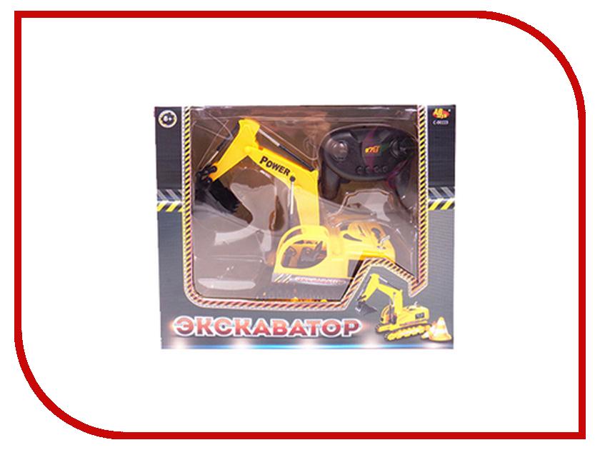 Игрушка ABtoys Спецтехника - Экскаватор C-00223