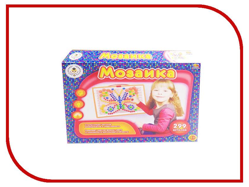 Настольная игра ABtoys Мозаика PT-00764 настольная игра abtoys торт в лицо pt 00650