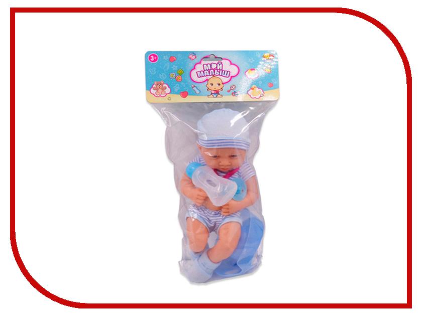 Купить Кукла ABtoys Пупс Мой малыш с аксессуарами PT-00639(WJ-A9080)
