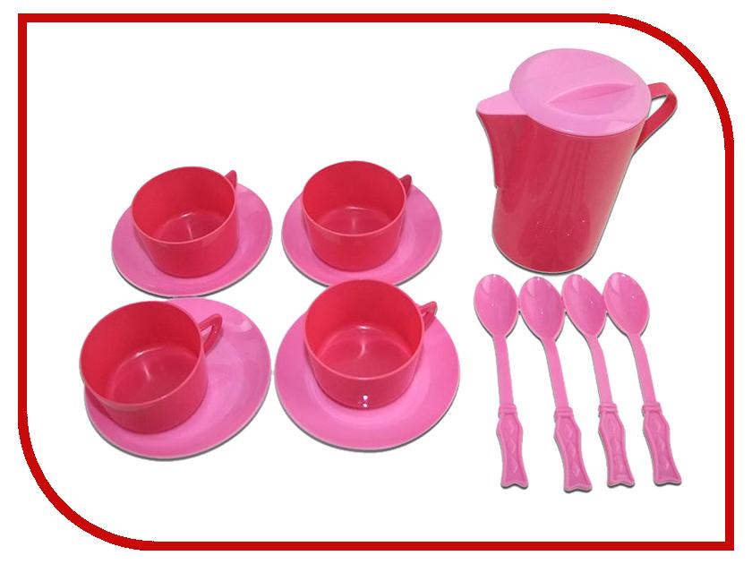Игра ABtoys Набор посуды для кухни Помогаю Маме PT-00325