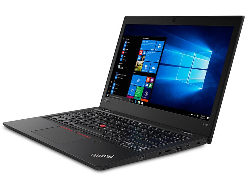 Ноутбук Lenovo ThinkPad L380 Black 20M5003PRT (Intel Core i3-8130U 2.2 GHz/4096Mb/256Gb SSD/Intel HD Graphics/Wi-Fi/Bluetooth/Cam/13.3/1920x1080/Windows 10 Home 64-bit) цена