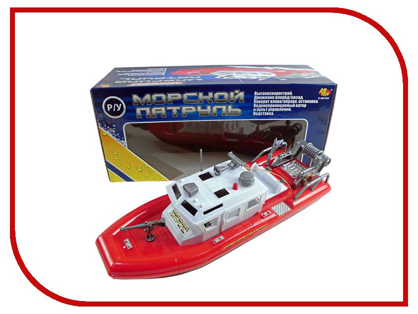Игрушка ABtoys Морской патруль (C-00125пц) 41 см игрушка wow морской патруль сэмми 10322