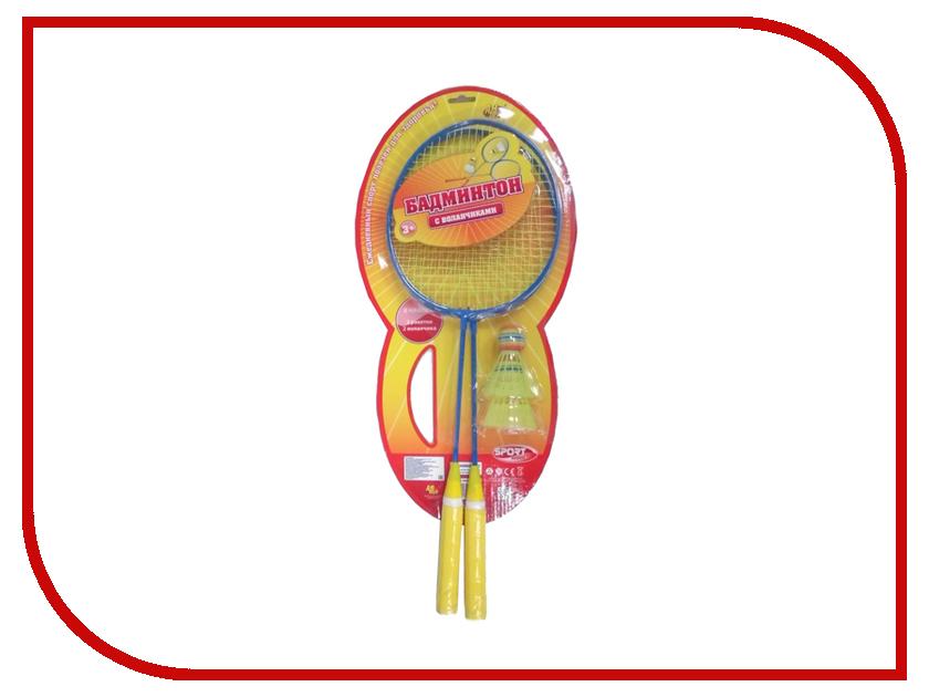 Игрушка ABtoys Бадминтон S-00054