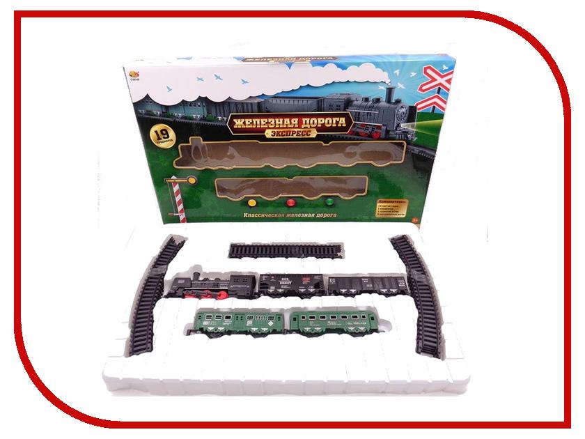 Игрушка ABtoys Экспресс C-00169