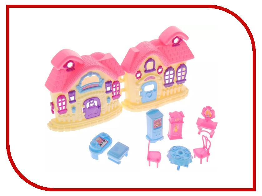 Кукольный домик ABtoys В гостях у куклы PT-00388
