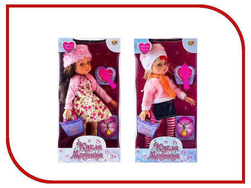 Кукла ABtoys Принцесса PT-00371 кукла defa lucy принцесса 8269