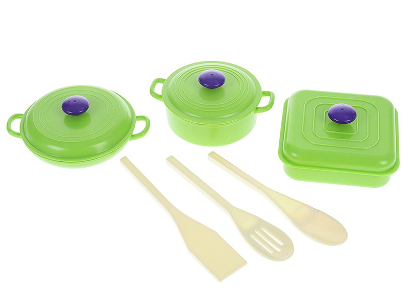 Набор посуды ABtoys Помогаю маме PT-00401