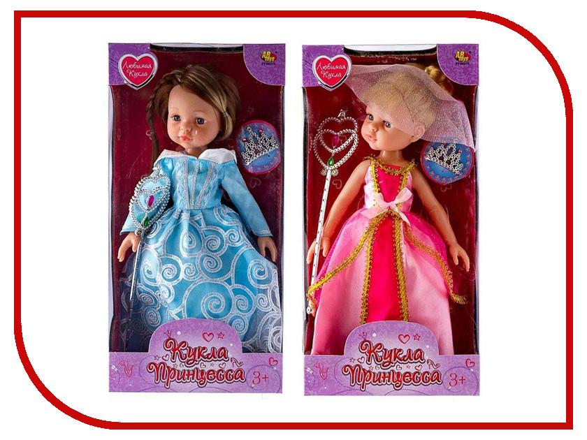 Кукла ABtoys Принцесса PT-00373 кукла defa lucy принцесса 8269