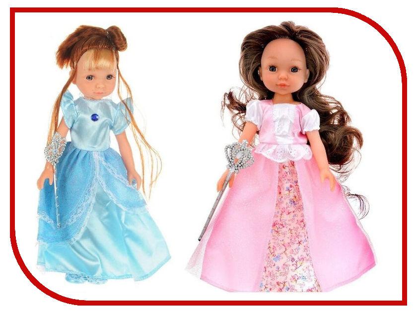 Кукла ABtoys Модница с аксессуарами PT-00370