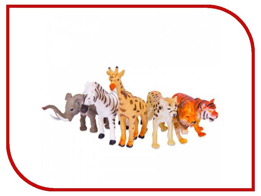 Игрушка ABtoys В мире животных Саванна PT-00393