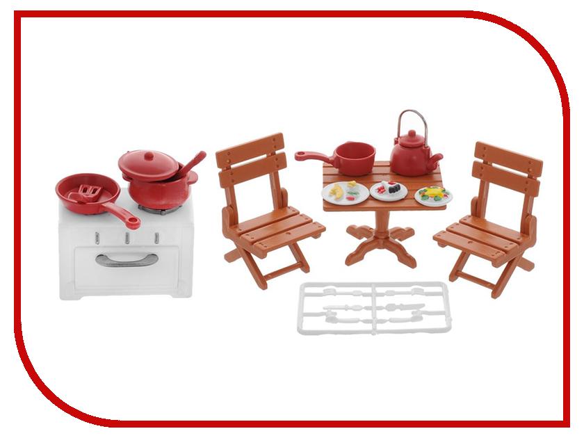 Игра ABtoys Мебель для гостиной PT-00312