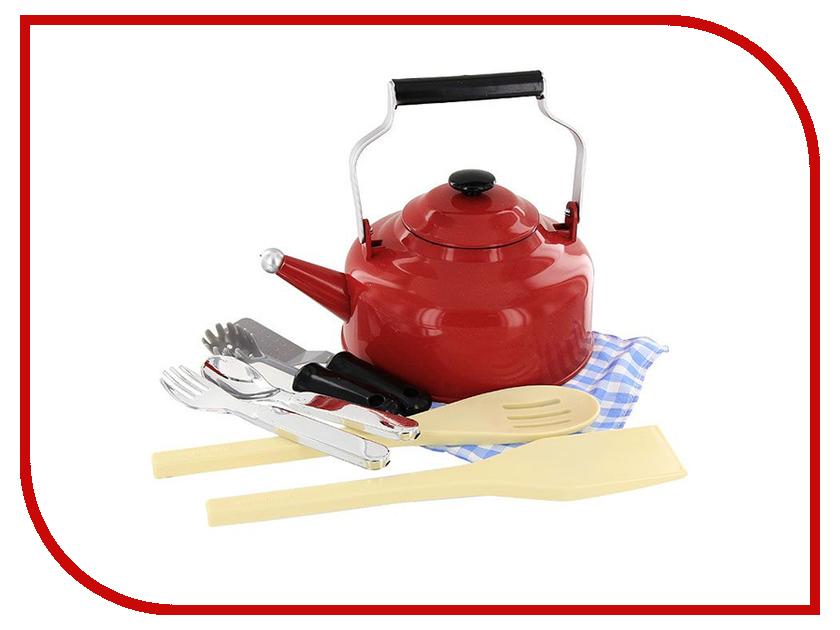 Набор посуды ABtoys Помогаю маме PT-00112