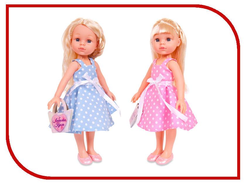 где купить Кукла ABtoys Времена года - Лето PT-00511 по лучшей цене