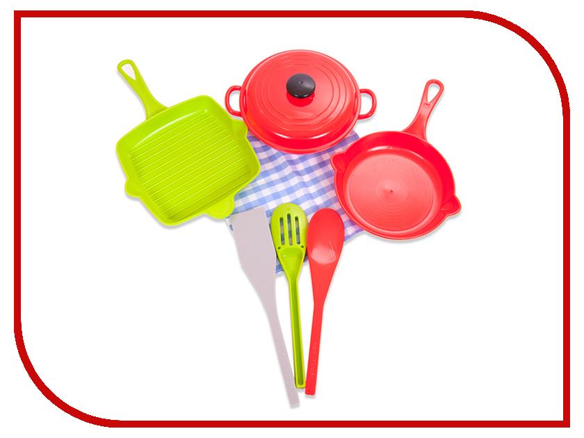 Игра ABtoys Набор посуды для кухни Помогаю Маме PT-00561