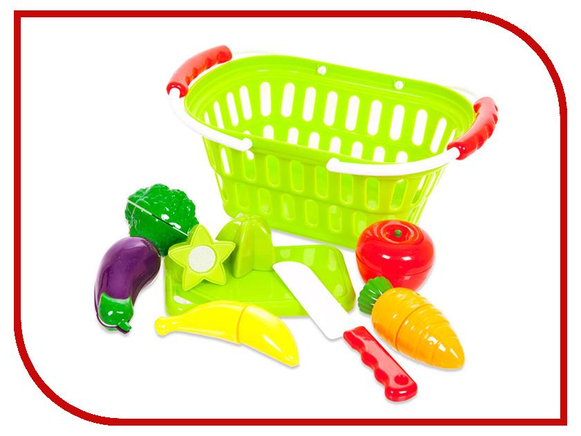 купить Набор продуктов для резки ABtoys Помогаю маме PT-00470 по цене 355 рублей