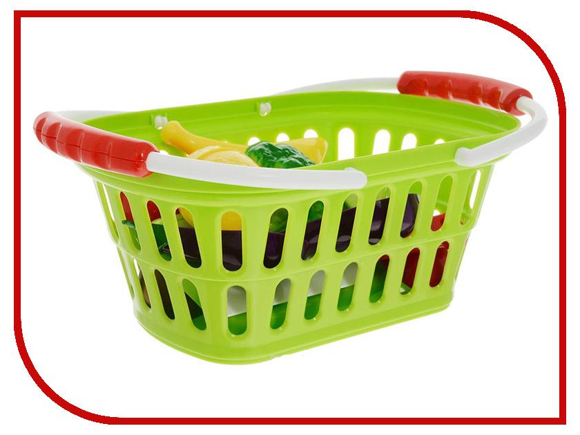 Игра ABtoys Набор продуктов Помогаю маме PT-00469 корзина тележка для продуктов abtoys помогаю маме pt 00358