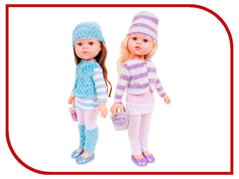 Кукла ABtoys Времена года - Зимняя PT-00487