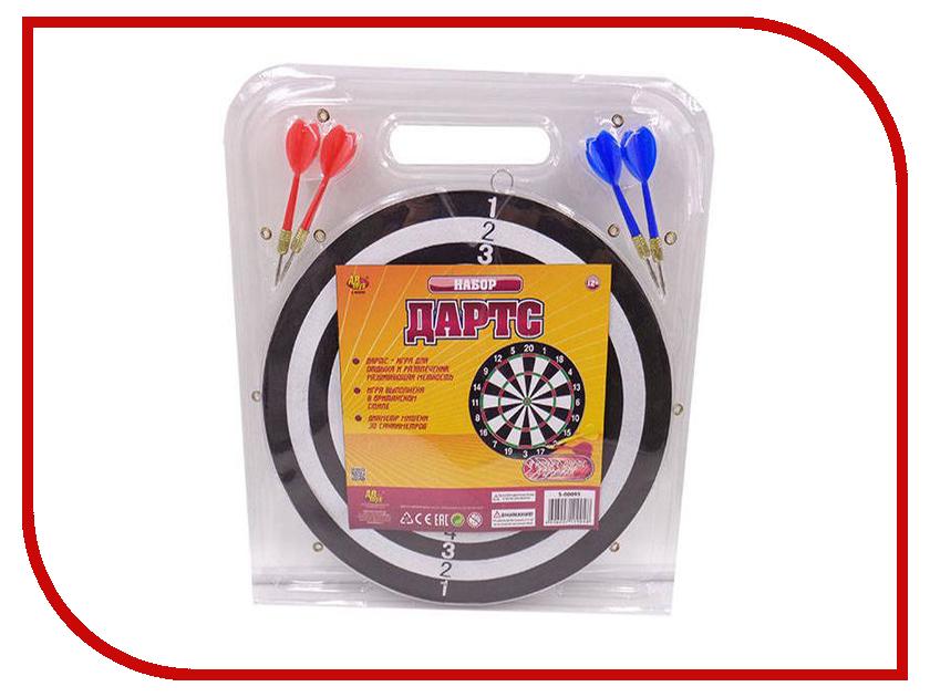 Игрушка ABtoys Дартс S-00095