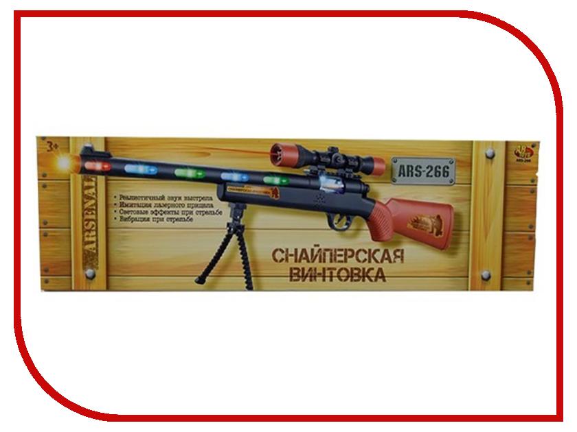 Игрушка ABtoys Снайперская винтовка ARS-266