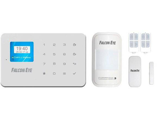 Сигнализация Falcon Eye Wi-Fi/GSM FE Advance