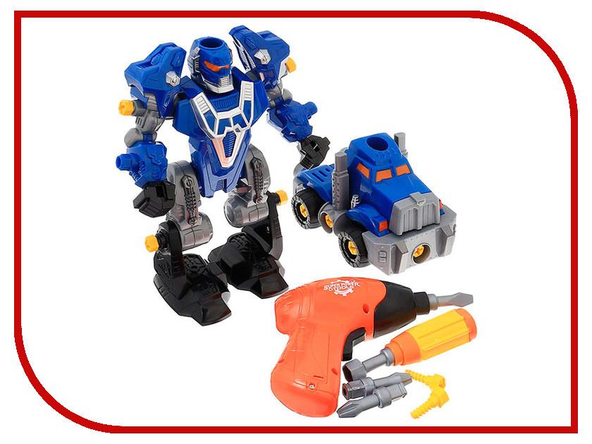 Игрушка ABtoys C-00185 Blue игрушка abtoys спецтехника c 00140 6807a 1 22 30 см