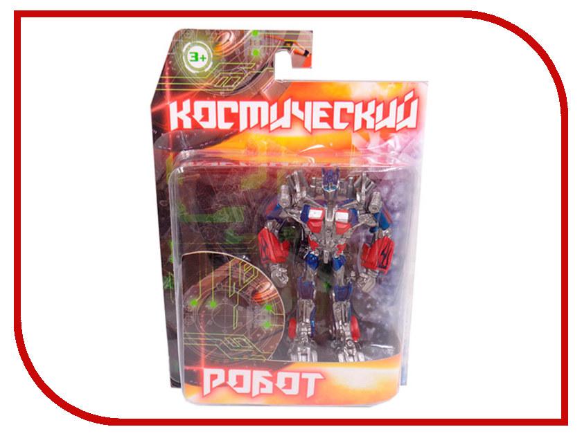 Игрушка ABtoys Космический робот C-00176 hap p kid игрушка робот red revo 3578t