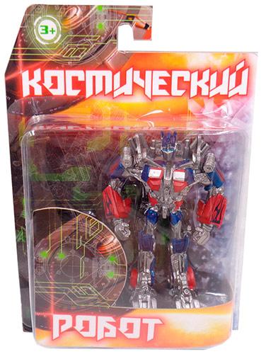 Робот ABtoys Космический робот C-00176