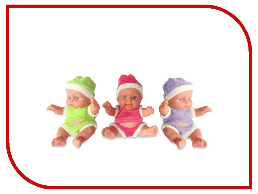 Кукла ABtoys Пупс Мой малыш PT-00591 abtoys пупс мой малыш цвет голубой pt 00617