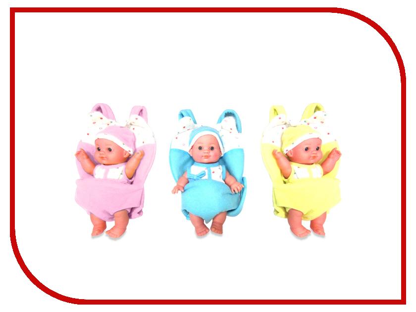 Кукла ABtoys Пупс Мой малыш PT-00594 abtoys пупс мой малыш цвет голубой pt 00617