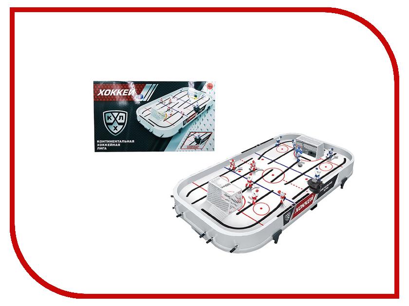 Игровой стол ABtoys Хоккей КХЛ (S-00093) хоккей