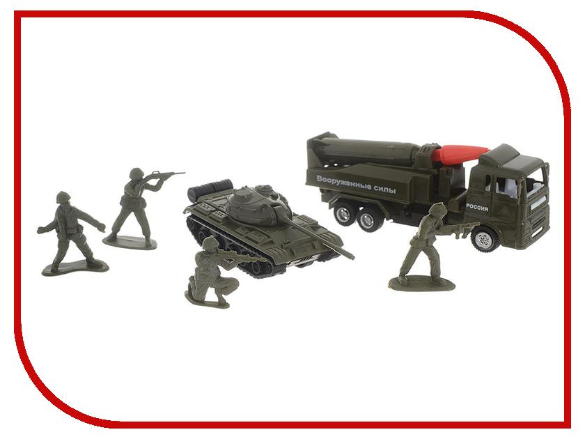 Игра ABtoys Армия M6217