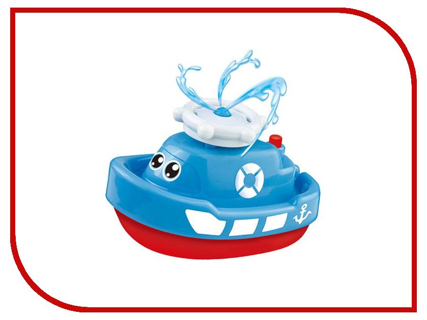 Игрушка ABtoys Веселое купание Катер PT-00544 игрушка abtoys веселое купание катер брызгалка pt 00518