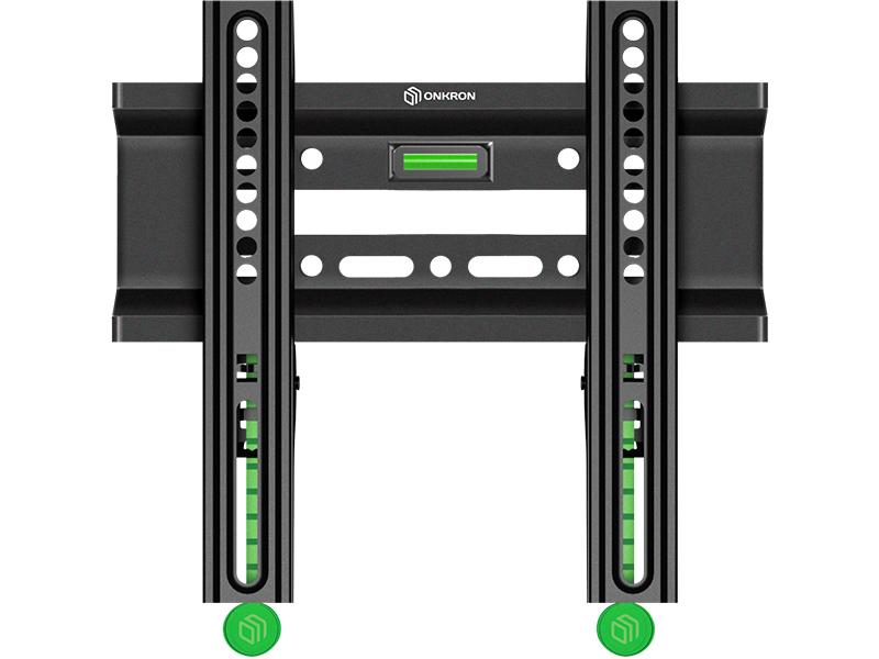 Кронштейн Onkron FM1 (до 30 кг) Black