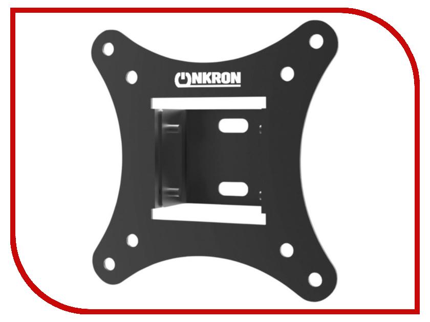 Кронштейн Onkron RT1 (до 20кг) Black